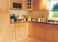 coffee kitchen cabinets