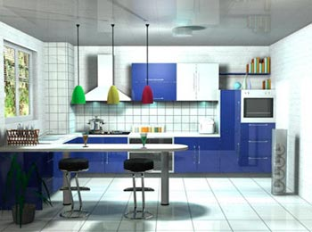 is sacramento room cabinets partition chandelier blue cabinetry and kitchen three dining show colors art above the hanging cabinet countertops an of marble news